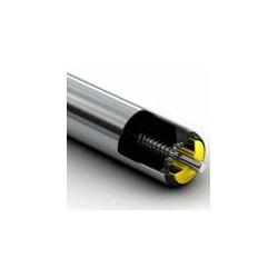 Rouleaux PVC  RL300 AXE8 RESSORT