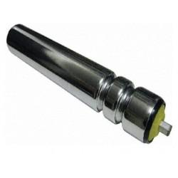 Rouleaux ACIER 400 mm 2 GORGES DIAM50 AXE11